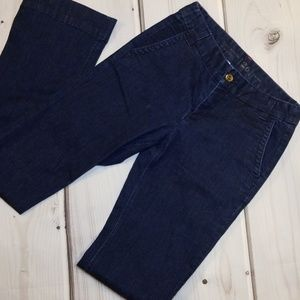 Kate Spade Broome Street Trouser Jeans Size 26